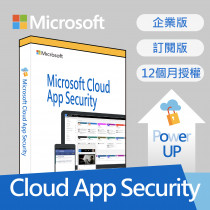 Microsoft Cloud App Security