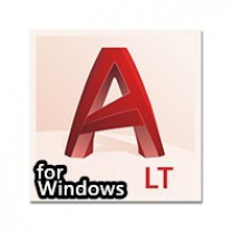 Autodesk AutoCAD LT for Windows單機版