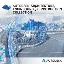 Architecture Engineering & Construction Collection IC (AECC) -工程建設軟體集